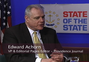 The purpose of State of the State Communications, State of